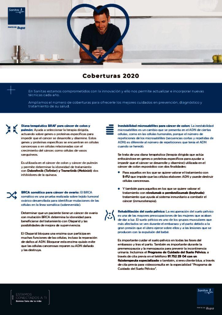 thumbnail of Novedades 2020